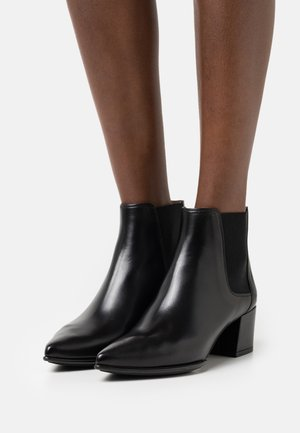 JUANIN - Ankle boots - black