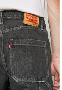 Levi's® - TAPERED CARPENTER - Relaxed fit jeans - tune up - 7