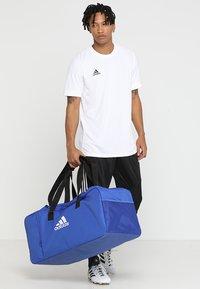 adidas Performance - TEAM 19 - Print T-shirt - white - 1