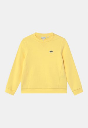 UNISEX - Mikina - jaune