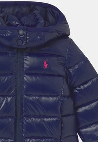 Polo Ralph Lauren - CHANNEL OUTERWEAR - Down jacket - french navy - 3