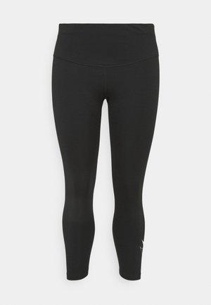 RUN 7/8 PLUS - Legging - black