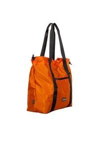 CONSIGNED - IONIA  - Shopping bag - orange - 7