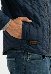 camel active - Winter jacket - navy - 4
