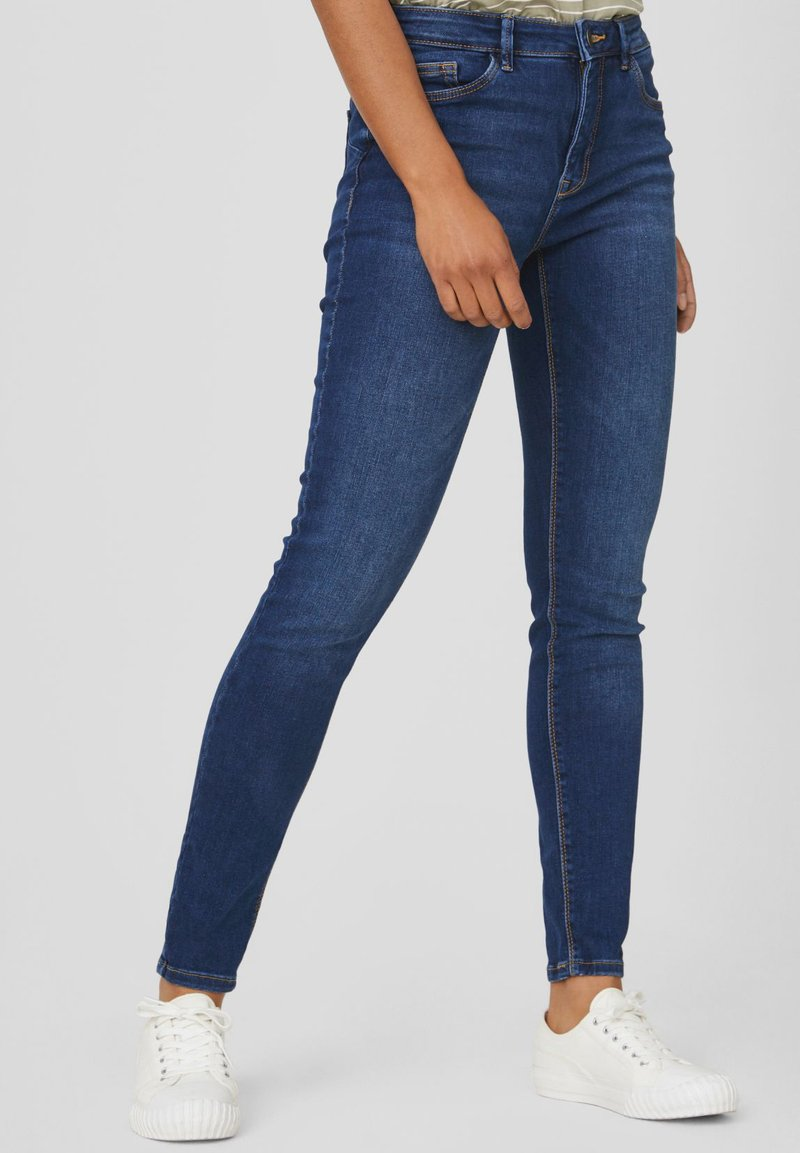 C&A - Jeans Skinny Fit - blue