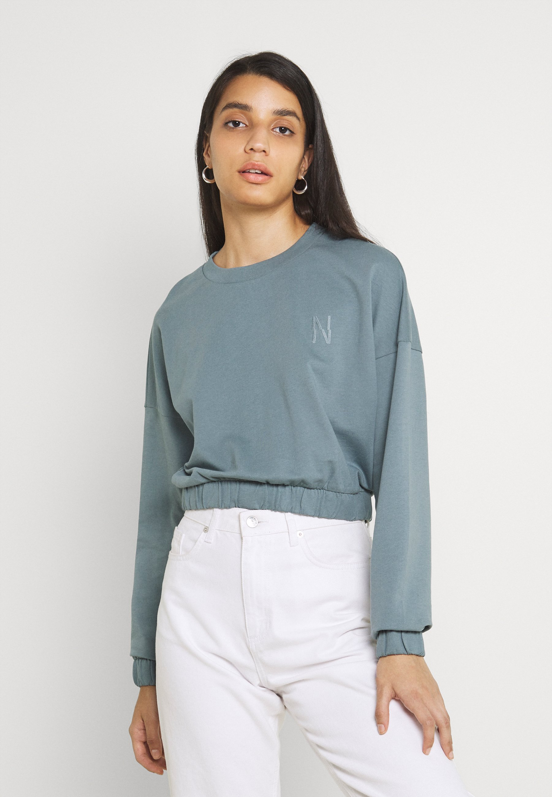 Women NMNINE - Sweatshirt
