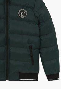 Cars Jeans - KIDS LENUX - Winter jacket - bottle - 4