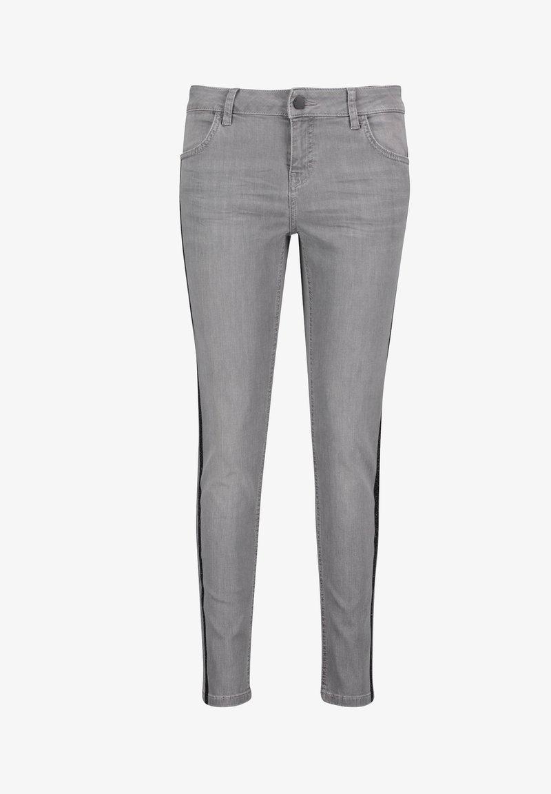 Cartoon - Slim fit jeans - grey denim