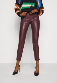 Max Mara Leisure - RANGHI - Leggings - treber - 0
