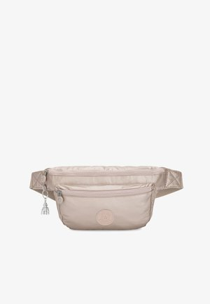 YASEMINA XL - Bum bag - metallic glow o