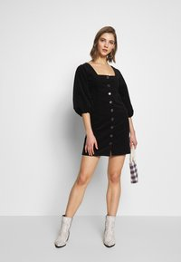 Rolla's - ROXY DRESS - Day dress - black - 1