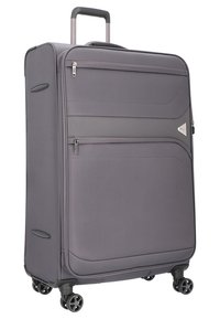Cocoono - DEVOTION  - Wheeled suitcase - anthracite - 2