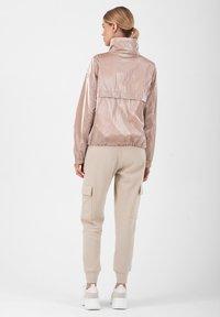 FUCHS SCHMITT - Light jacket - gold - 2