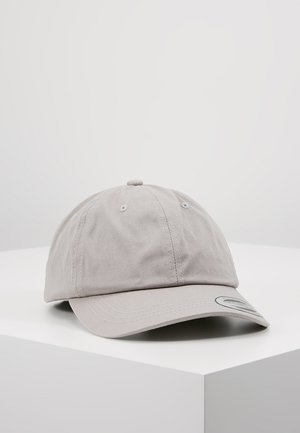 LOW PROFILE - Cap - silver