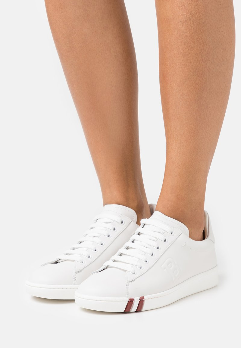Bally - WIVIAN - Trainers - white