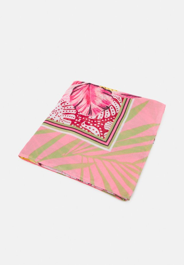 Foulard - light rose
