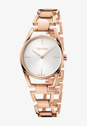 DAINTY - Watch - rosegold-coloured