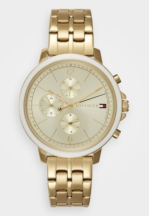MADISON - Horloge - gold-coloured