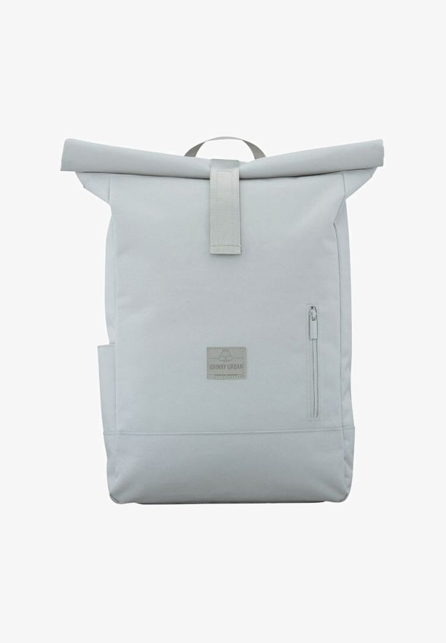 Johnny Urban - ROLL TOP AARON - Tagesrucksack - grey