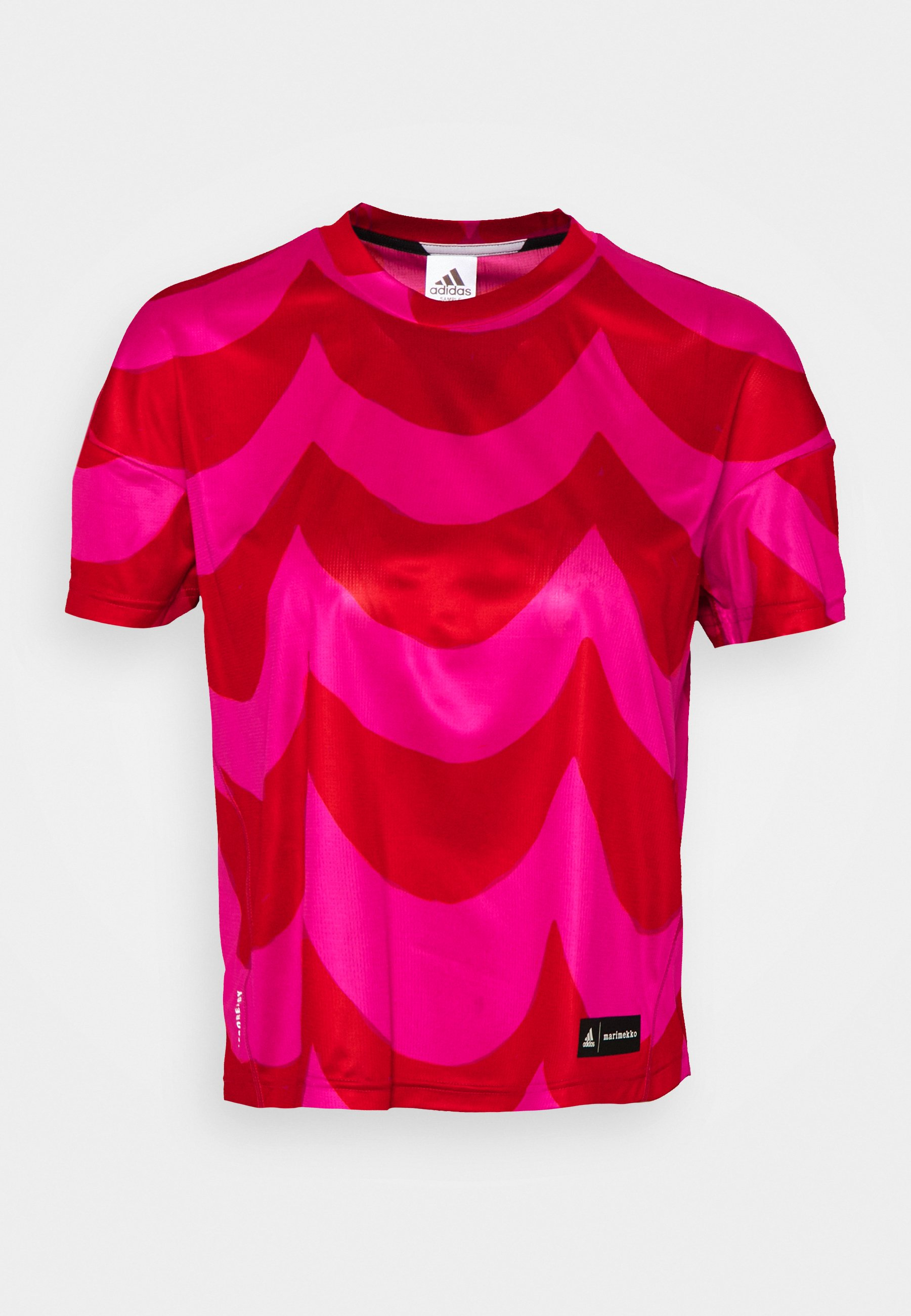 Donna MARIMEKKO TEE - T-shirt sportiva
