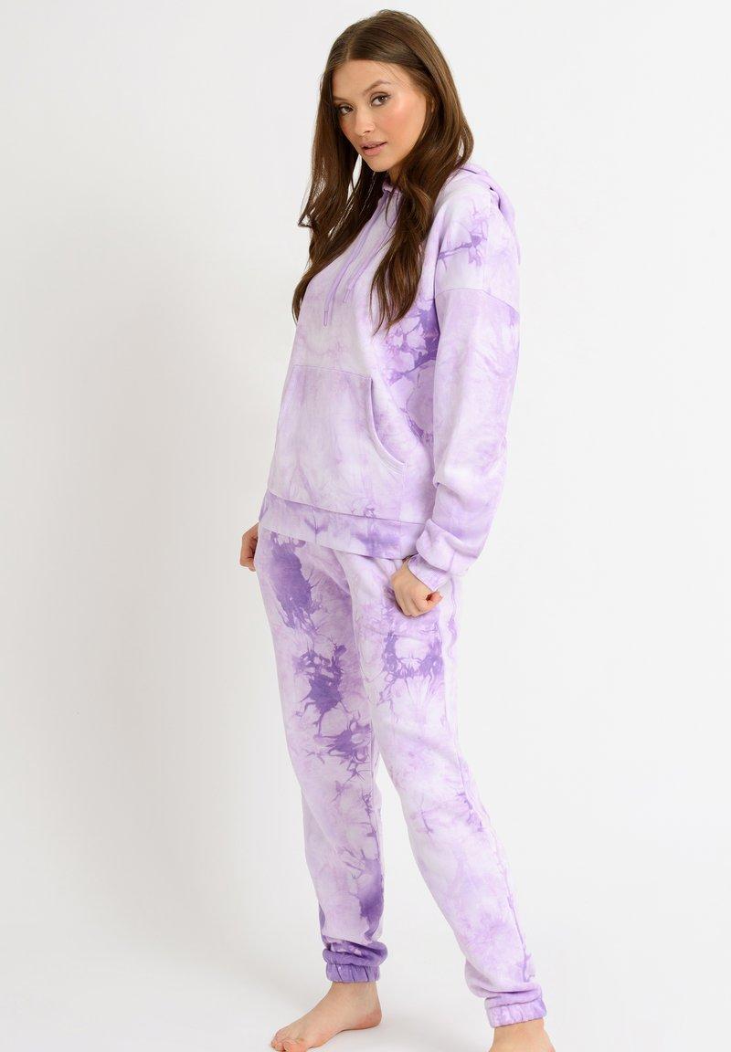 Chelsea Peers - Hoodie - lilac