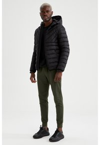 DeFacto Fit - Light jacket - black - 1
