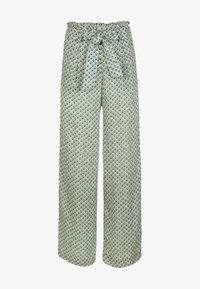 O'Neill - Trousers - green with - 0