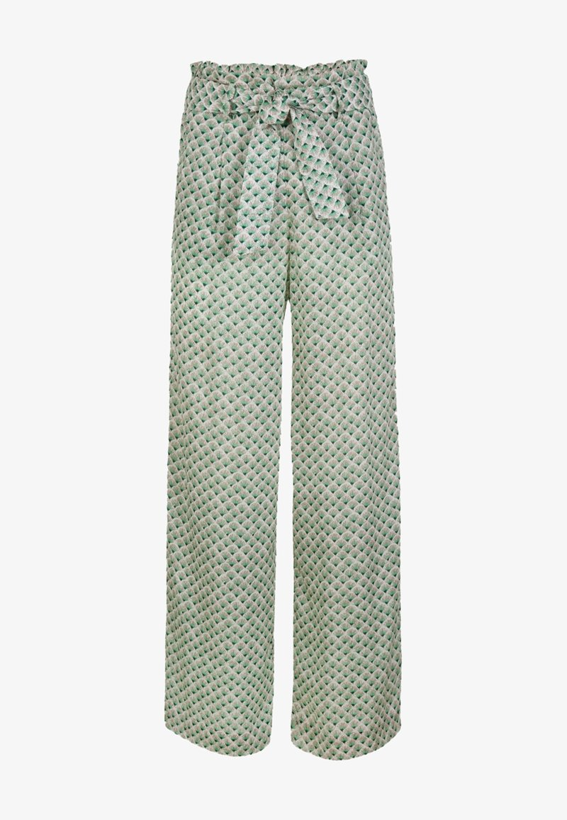 O'Neill - Trousers - green with