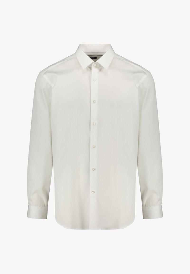 BOSS - ELIOTT - Formal shirt - weiss
