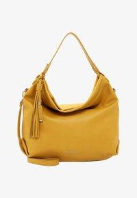Emily & Noah - ELIANA - Käsilaukku - yellow - 1