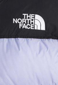 The North Face - 1996 RETRO NUPTSE JACKET - Down jacket - sweet lavender - 3