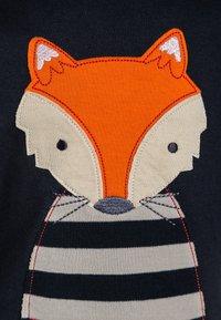 Sense Organics - BABY TIMBER  - T-shirt à manches longues - navy - 2