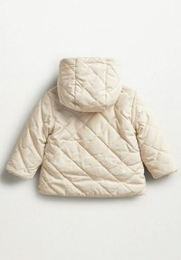 Mango - SAMY - Winter jacket - ecru - 1