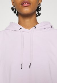 Even&Odd - Hoodie - lilac - 4