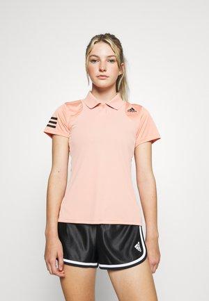CLUB TENNIS AEROREADY - Sports shirt - ambient blush/black
