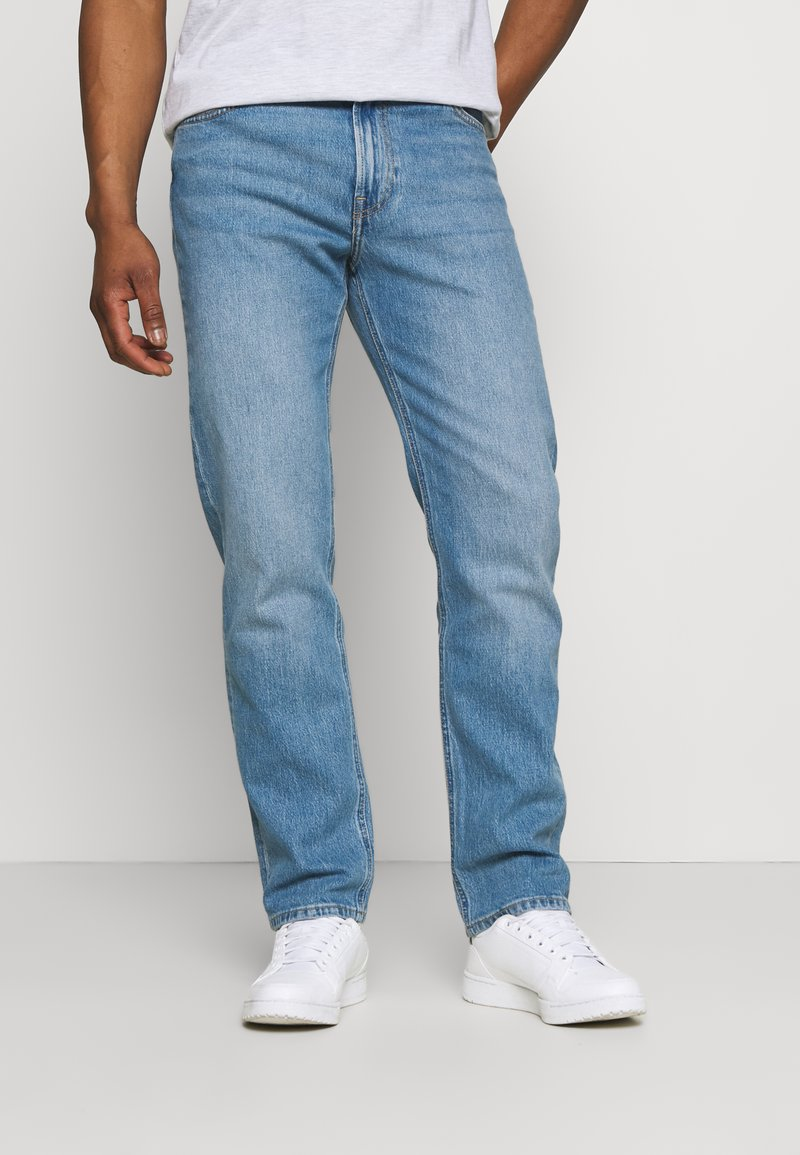 Lee - WEST - Jeans a sigaretta - mid soho