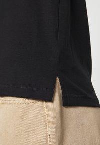Zign - Basic T-shirt - black - 5