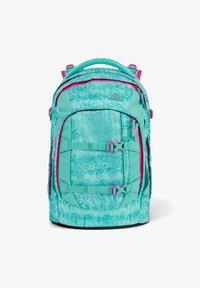 Satch - School bag - mint white - 0