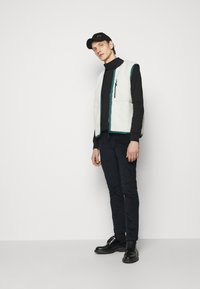 PS Paul Smith - Trousers - dark blue - 1