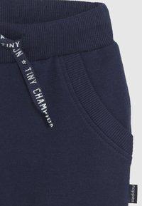 Noppies - REGULAR FIT PANTS MABOPANE - Trousers - peacoat - 2