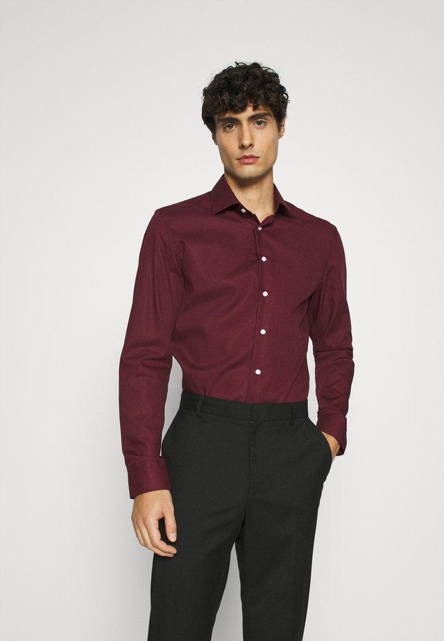Skjorte - bordeaux