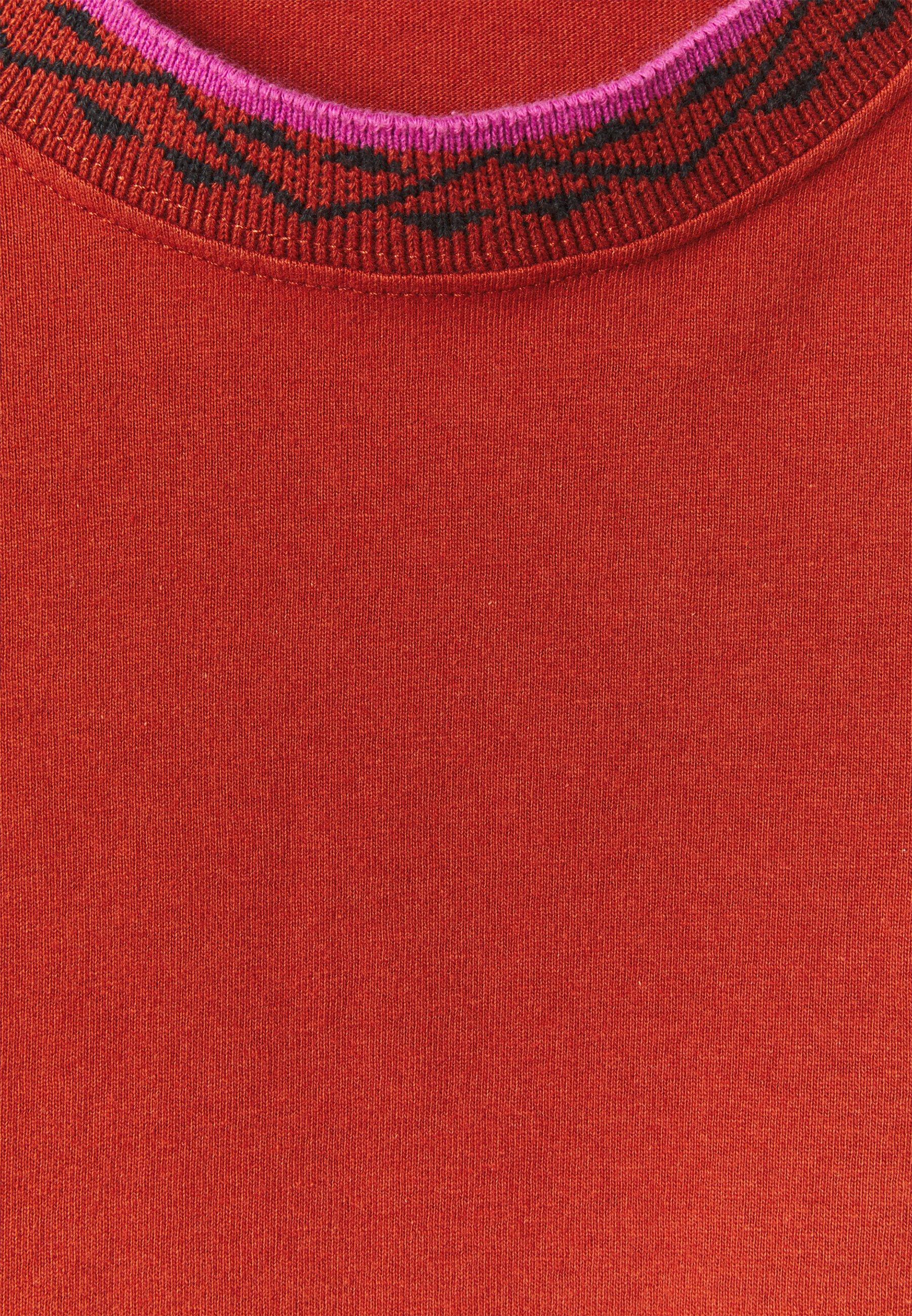 Uomo OVERSIZED TEE UNISEX - Maglietta a manica lunga