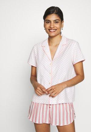 POPLIN - Camiseta de pijama - coral