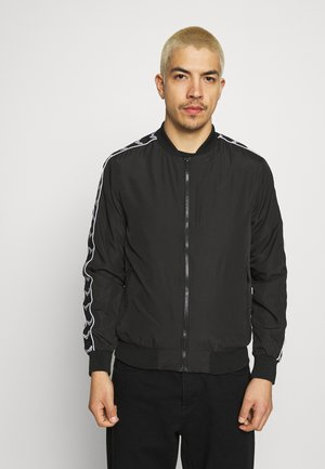 AQUILA - Bomber Jacket - black