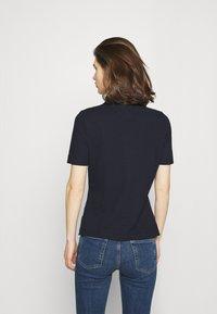 Tommy Hilfiger - REGULAR SCRIPT - Polo shirt - desert sky - 2