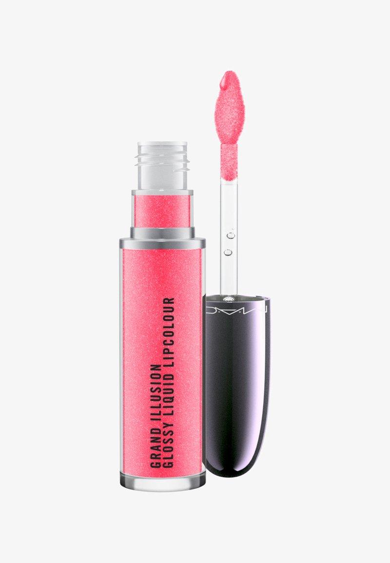 MAC - GRAND ILLUSION LIQUID LIPCOLOUR - Liquid lipstick - spoil yourself
