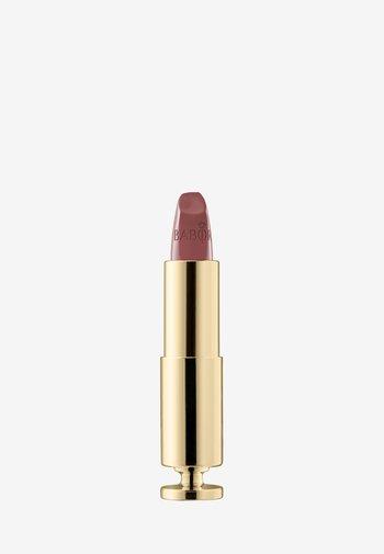 MATTE LIPSTICK - Lipstick - 12 so natural matte
