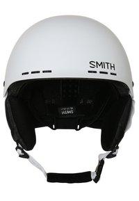 Smith Optics - HOLT 2 - Casco - matte white - 3