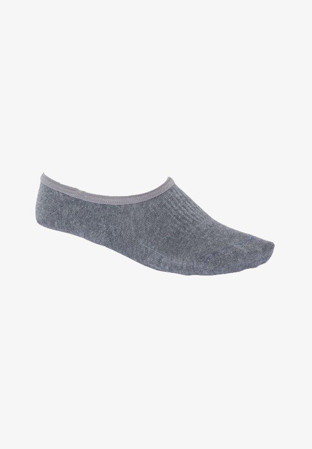 Trainer socks - grau