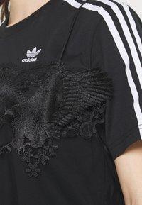adidas Originals - Jerseykjoler - black - 7
